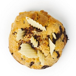 Chips & Chunks cookie