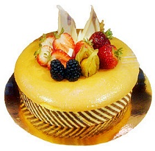 Japanese Cheese Cake