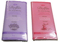 Dolfin Belgian Chocolate
