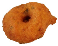 Vadai (3 in a pack)