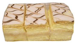 Custard slices (3)