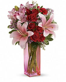 Teleflora Hold Me Close Bouquet