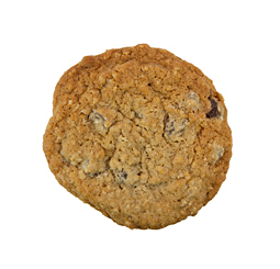 Oatmeal Chocolate Chip (dozen)