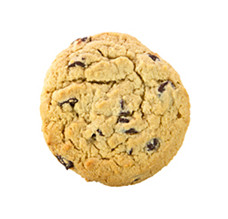 Chocolate Chip (dozen)
