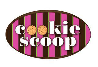 Cookie Scoop