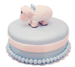 baby shower cake $74.99