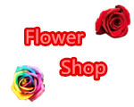 EJoyCity Flower shop
