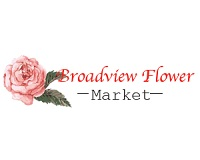 Broadview Flower Market