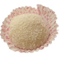 snow ball (red bean)