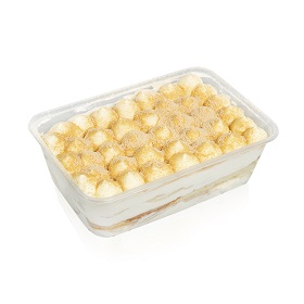 Original Soya Custard Cake Box