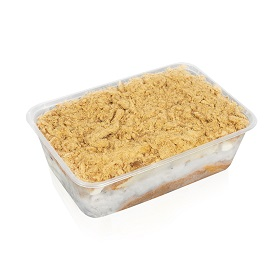 Pork Floss Soya Custard Cake Box