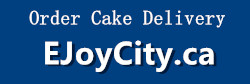 Toronto cake delivery, Toronto dessert Delivery